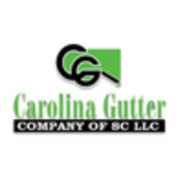 Carolina Gutter Company of SC LLC 1965 Bees Ferry Rd