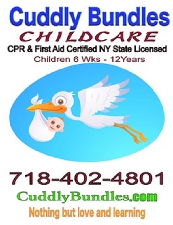 Profile Photos of Cuddly Bundles Childcare 137 East 150th street - Photo 2 of 2