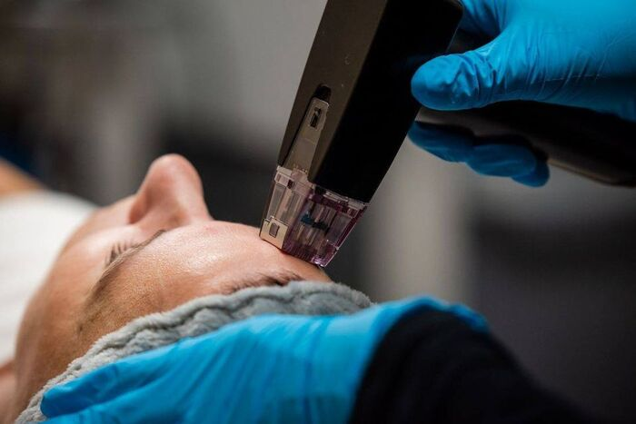 New Album of Face KC Medical Spa 8006 N Brighton Ave - Photo 1 of 10