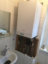 Combination boiler install, Practical Plumbing Solutions - Gas engineer in and around Brighton, Brighton