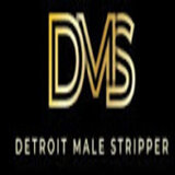 Detroit Male Stripper, MI