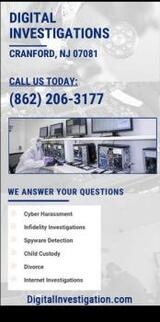Digital Investigations, Cranford