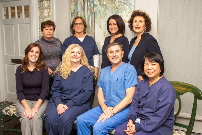 Gallery of Corrie J. Crowe, DDS, FAPD 1793 Springdale Rd - Photo 2 of 8