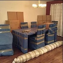 New Album of Del's Moving and Storage Downers Grove 4431 Arbor Cir - Photo 4 of 5