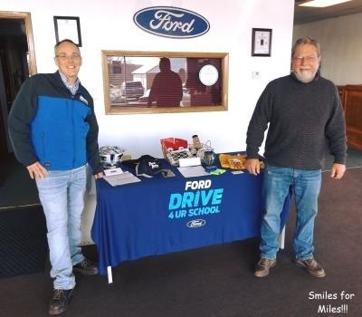 Profile Photos of Maples Ford Dealership Warsaw 900 East Main Street - Photo 3 of 4