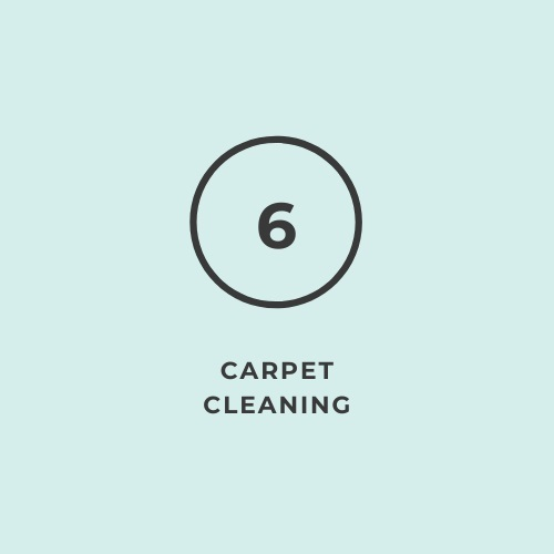 Profile Photos of Six Carpet Cleaning 420 – 678 G Sheppard Ave E - Photo 1 of 5