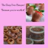 The Sleep Over Hamper