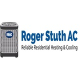 Roger Stuth Air Conditioning and Heater Repair, Georgetown