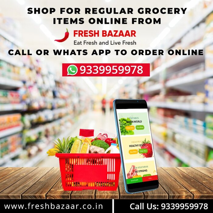 Profile Photos of Fresh Bazaar 40,B, Gulam Jilani Khan Rd - Photo 2 of 2
