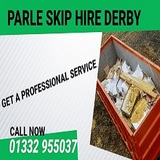 Parle Skip Hire Derby 37 Dickinson St