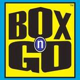 Box-n-Go Self Storage Units, Los Angeles