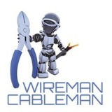 Wireman Cableman