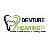Comfy Denture & Hearing Clinic, Federal Way