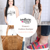 Southern Honey Boutique 1355 W South Loop, Stephenville, TX 76401, United States