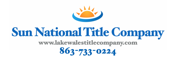 Profile Photos of Sun National Title Company Lake Wales 230 E. Park Avenue, Suite 24 - Photo 1 of 1