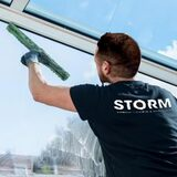 Conservatory roof cleaners. Window cleaning all UPVC & timber framework, glass & sills. We also clean gutters, soffits & fascia's. Professional cleaning service working in Leicester & Leicestershire Storm Window Cleaning Leicester 58 Copson Street, Ibstock, Coalville