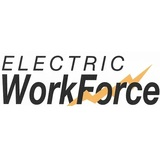 Electric Work Force Inc Serving Area