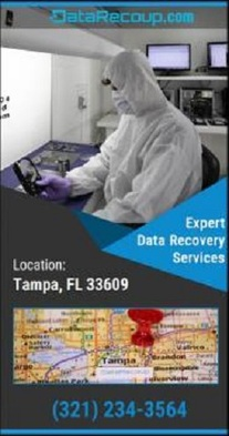 Profile Photos of Data Recoup 101 S Dale Mabry Hwy - Photo 4 of 4