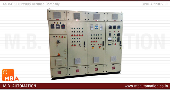 Automatic Power Factor - APFC Panel manufacturers exporters wholesale suppliers in India http://www.mbautomation.co.in +91-9375960914 +91-9328247164<br />  M.B AUTOMATION of M.B AUTOMATION Plot No. 61, Survey No. 260, Sheetal Industrial Estate, Demni Road, Dadra, (D&N.H) Silvassa 396230, INDIA - Photo 15 of 25