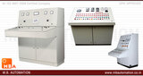 Control Desk manufacturers exporters wholesale suppliers in India http://www.mbautomation.co.in +91-9375960914 +91-9328247164 M.B AUTOMATION Plot No. 61, Survey No. 260, Sheetal Industrial Estate, Demni Road, Dadra, (D&N.H) Silvassa 396230, INDIA