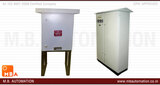 Feeder Pillar Panel Outdoor manufacturers exporters wholesale suppliers in India http://www.mbautomation.co.in +91-9375960914 +91-9328247164<br />  M.B AUTOMATION Plot No. 61, Survey No. 260, Sheetal Industrial Estate, Demni Road, Dadra, (D&N.H) Silvassa 396230, INDIA