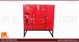 Fire Panel / Fire Alarm Panel manufacturers exporters wholesale suppliers in India http://www.mbautomation.co.in +91-9375960914 +91-9328247164 M.B AUTOMATION Plot No. 61, Survey No. 260, Sheetal Industrial Estate, Demni Road, Dadra, (D&N.H) Silvassa 396230, INDIA
