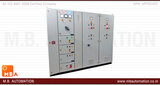 Motor Control Centre - MCC Panel manufacturers exporters wholesale suppliers in India http://www.mbautomation.co.in +91-9375960914 +91-9328247164 M.B AUTOMATION Plot No. 61, Survey No. 260, Sheetal Industrial Estate, Demni Road, Dadra, (D&N.H) Silvassa 396230, INDIA