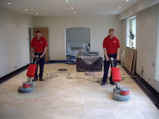 Hard Floor Cleaning Lambeth