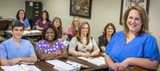 Profile Photos of Michigan Dental Assisting School