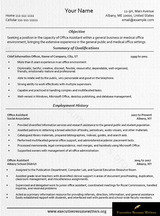 rExecutive Rsume Office Assistant Executive Resume Writers San Fernando