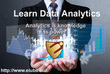 EIUBS  offers courses like SAS, Big Data Expert, Advances Excel, data Analytics 