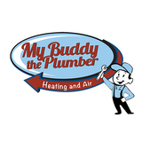 My Buddy The Plumber Heating & Air, Provo