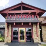 J. Alexander's Restaurant at 5 miles to the north of Dental Bliss Franklin Dental Bliss Franklin 151 Rosa Helm Way