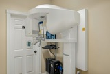 Dental X-Ray unit at Old Hickory dentist Dental Bliss Hermitage Dental Bliss Hermitage 601 Brandywine Village Ct