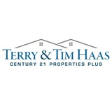 Terry Tim Haas CENTURY 21 Properties Plus 295 Seven Farms Drive C-173