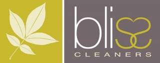 Bliss Cleaners Ltd