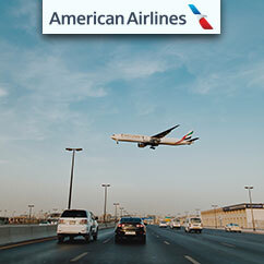 Profile Photos of American Airlines 4005 Coyle St - Photo 4 of 4