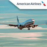 American Airlines 13195 SW Ash Dr