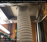 Dustless Duct | Air Duct Cleaning Bethesda, Bethesda