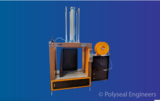 Tarpaulin Welding Machine<br />