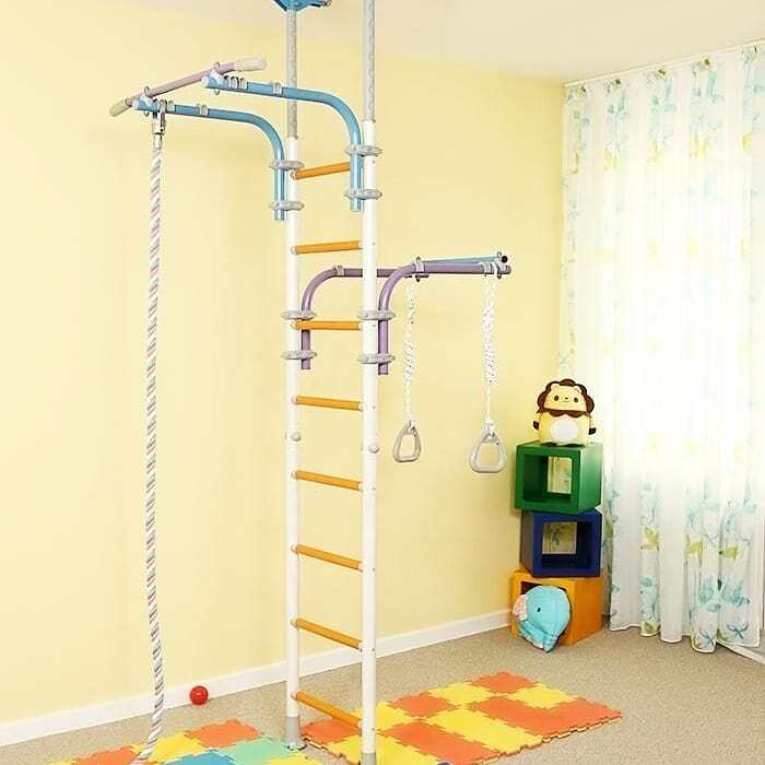 New Album of Fitness Kid Corp Park 80 West - Plaza II 250 Pehle Ave - Suite 200 - Photo 4 of 4