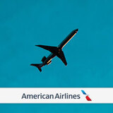 American Airlines, Spokane