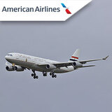 American Airlines, Richmond