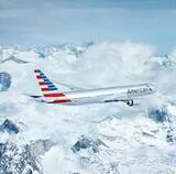 American Airlines 2890 Tandy Turn