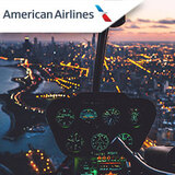 American Airlines, Madera