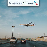 American Airlines 6341 Florence Pl