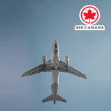Air Canada 10723 SW Heron Cir Beaverton