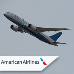 Profile Photos of American Airlines 1609 S Baker St - Photo 1 of 3