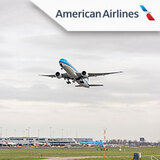 American Airlines, Rochester