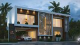 Intelligent Villas in Thrissur Lord Krishna Church Gate, Perinchery, Thrissur
